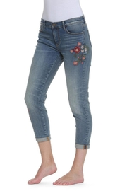 Driftwood Beau Jeans - Front cropped