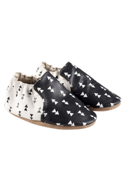 Robeez Beau Soft Soles - Front cropped
