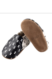 Robeez Beau Soft Soles - Front full body