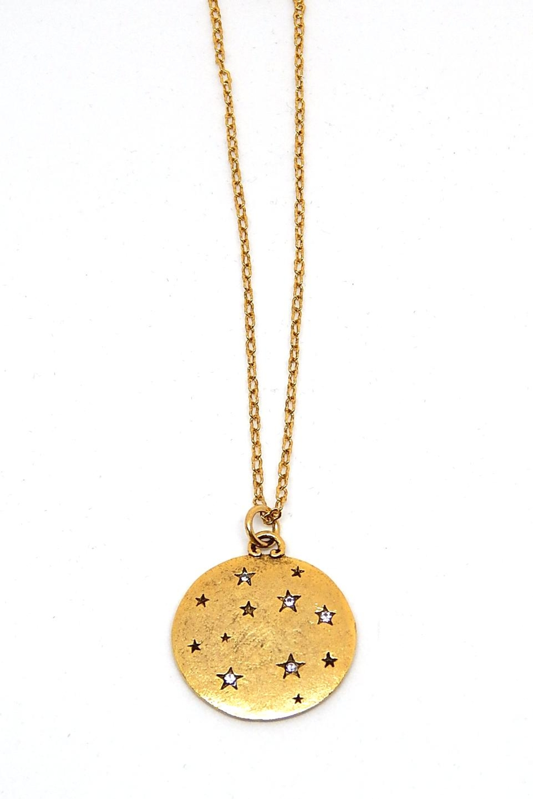 Beaucoup Designs Constellation Necklace - Main Image