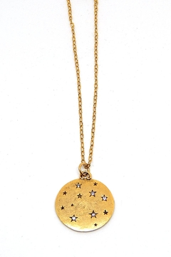 Beaucoup Designs Constellation Necklace - Product List Image