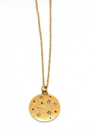 Beaucoup Designs Constellation Necklace - Front cropped
