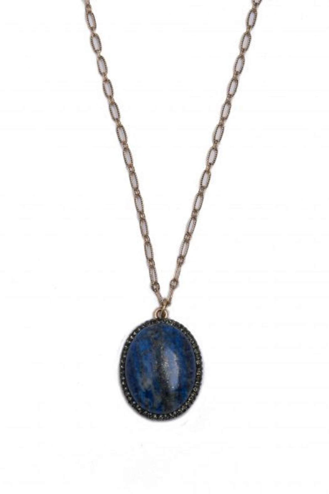 Beaucoup Designs Edith Necklace - Main Image