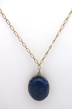 Beaucoup Designs Edith Necklace - Product List Image