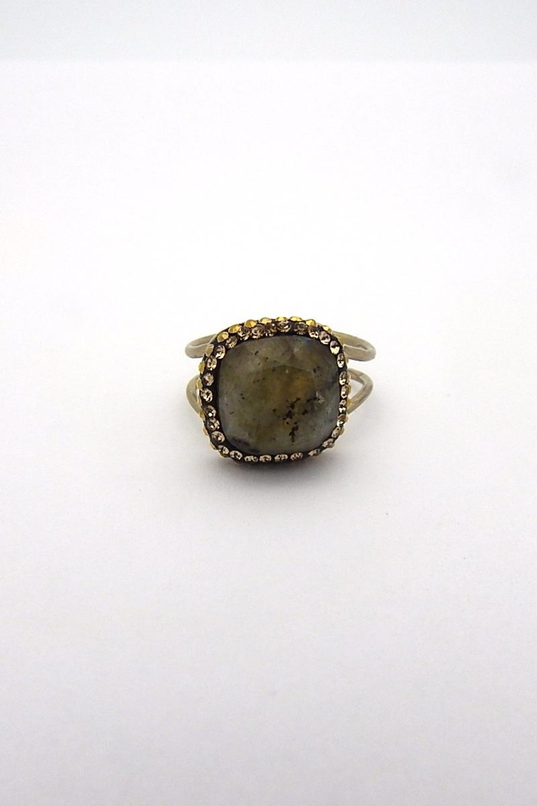 Beaucoup Designs Edith Ring - Main Image