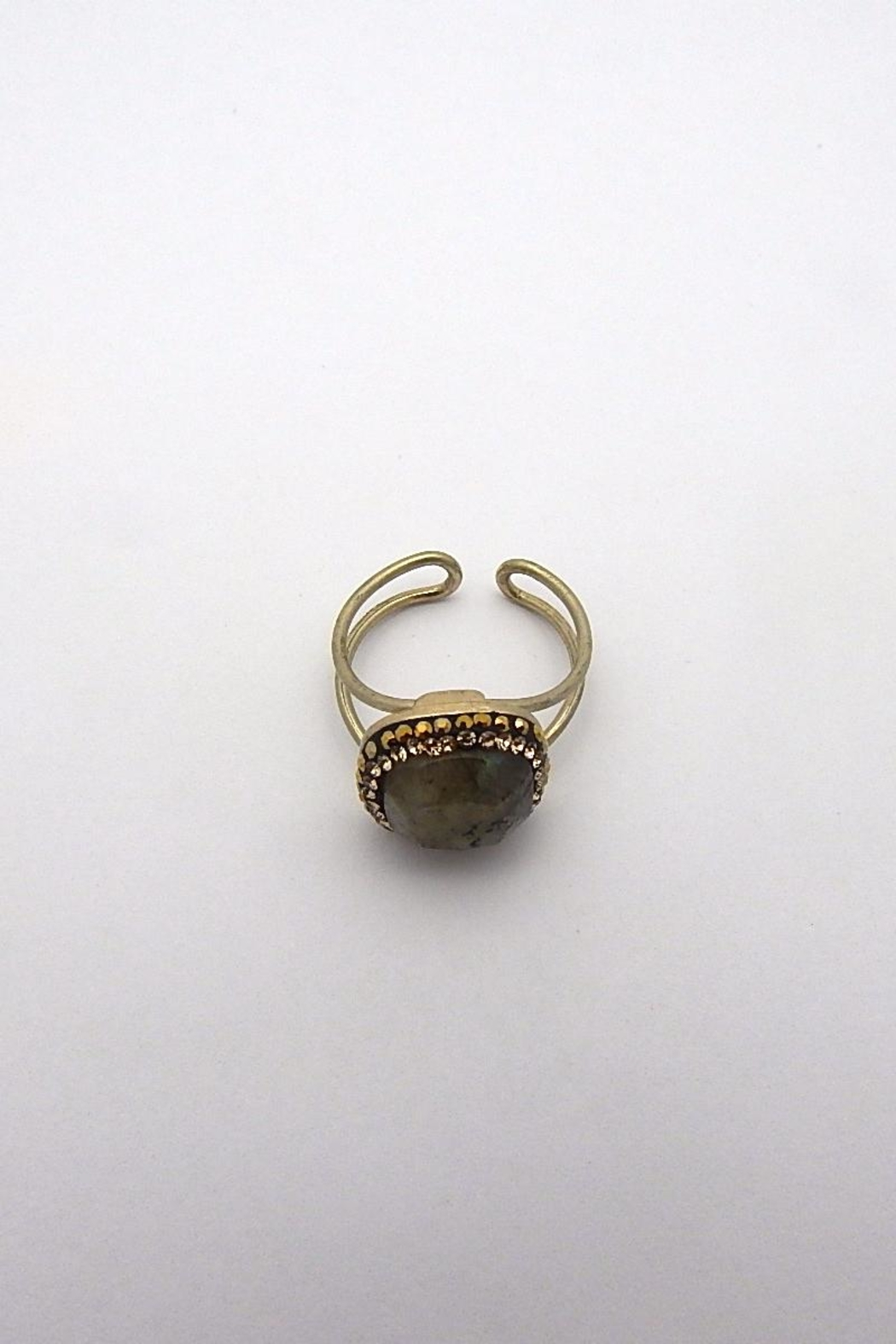 Beaucoup Designs Edith Ring - Side Cropped Image