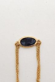 Beaucoup Designs Gold Camille Bracelet - Front full body