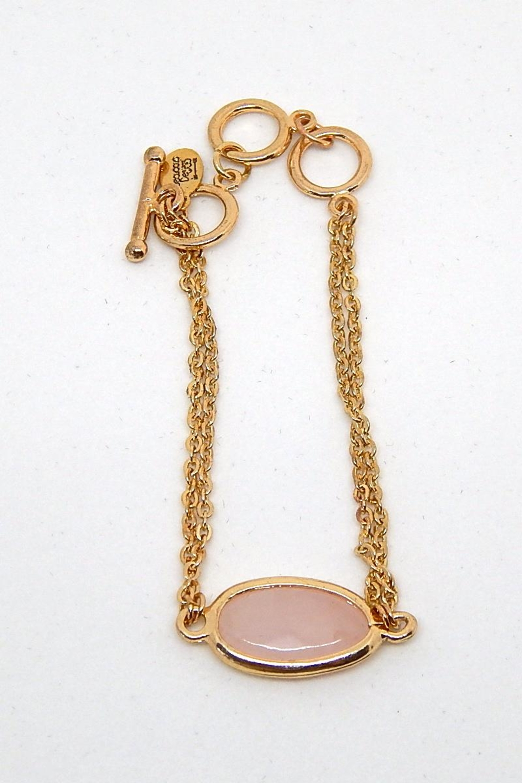 Beaucoup Designs Gold Camille Bracelet - Main Image
