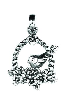 Beaucoup Designs Nesting Bird Charm - Alternate List Image