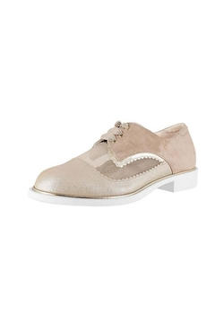 Shoptiques Product: Beautifeel Flora Oxfords