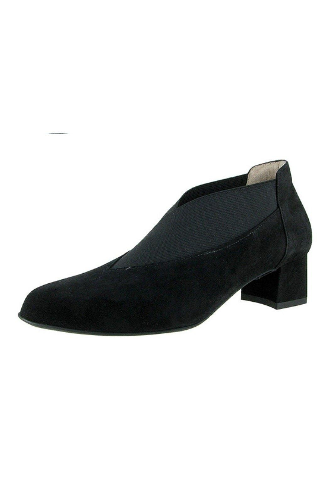 BeautiFeel Gia Suede Shootie - Main Image