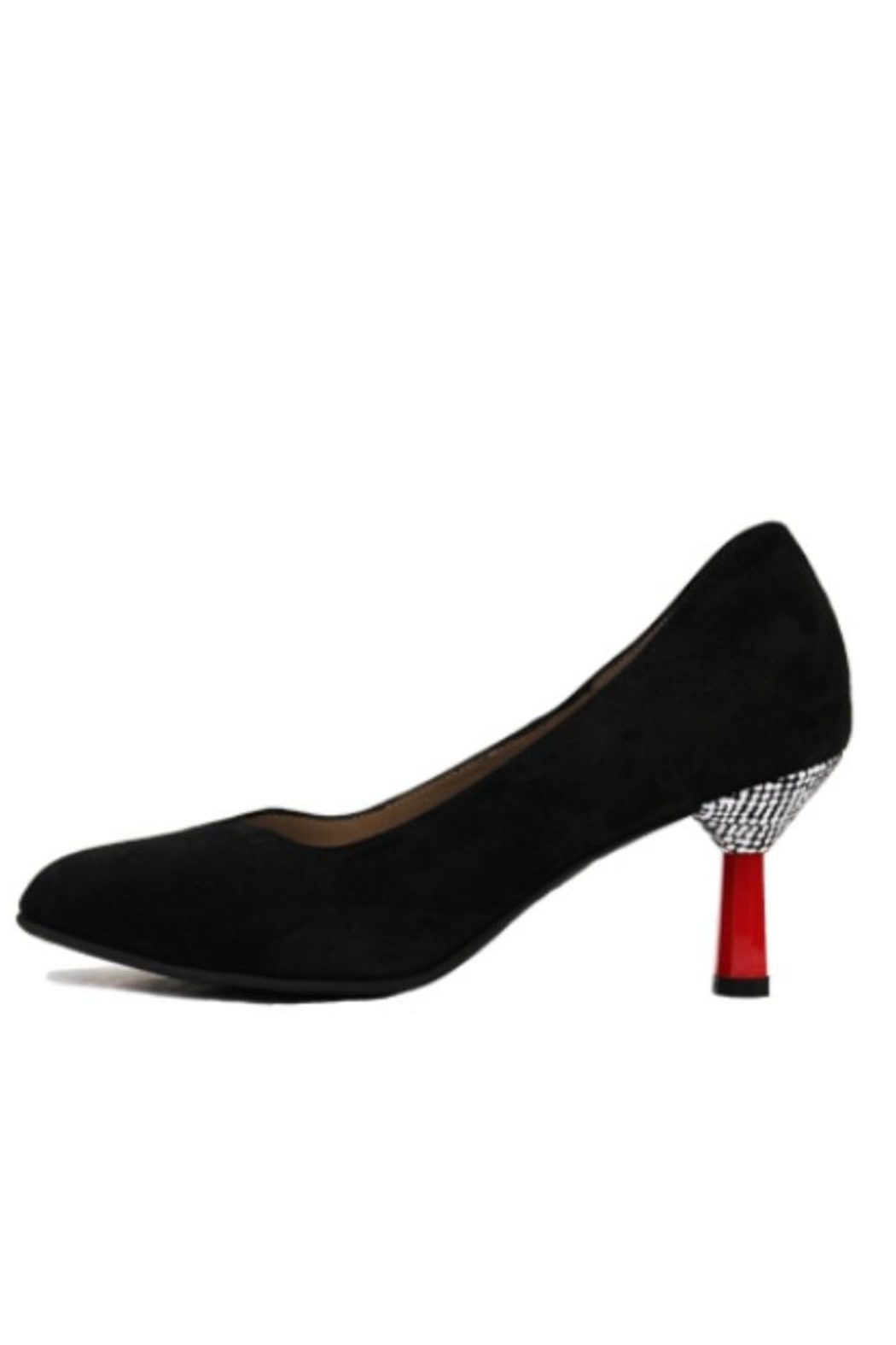 c47caa4a746 BeautiFeel Beautifeel Lia Pump from Philadelphia by Hot Foot ...
