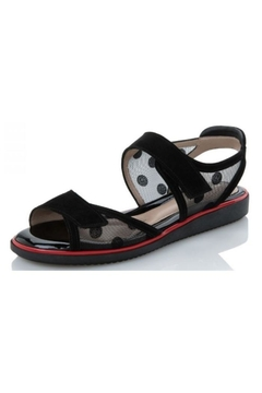Shoptiques Product: Beautifeel Tallie Sandals