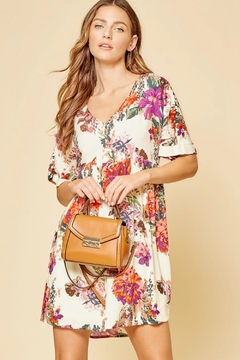 Andree by Unit Beautiful Babydoll Floral - Product List Image
