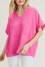 Jodifl Beautiful & Bold top - Front cropped