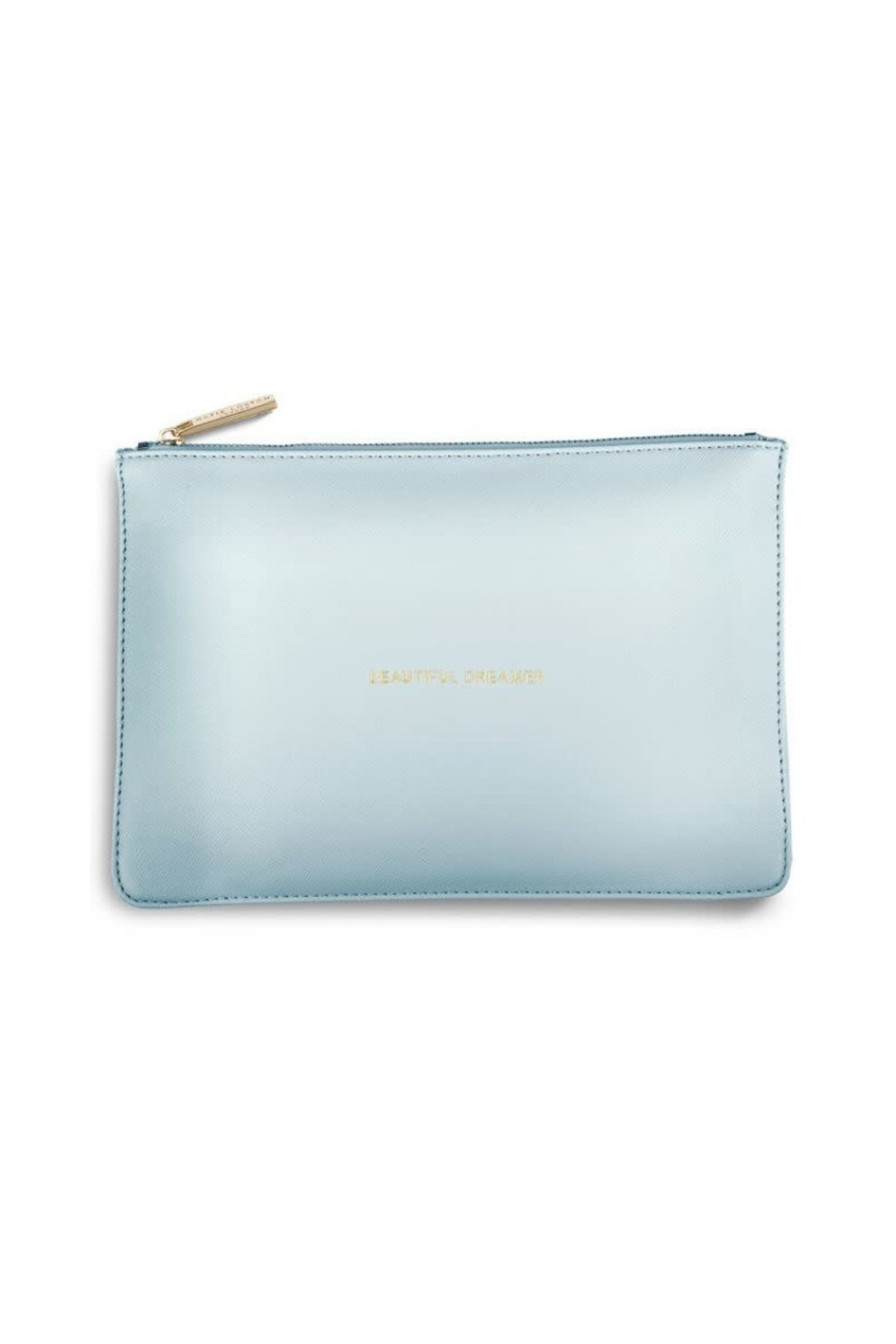 Katie Loxton Beautiful Dreamer Perfect Pouch - Front Cropped Image