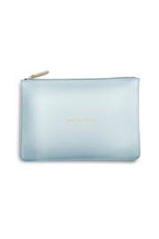 Katie Loxton Beautiful Dreamer Perfect Pouch - Front cropped