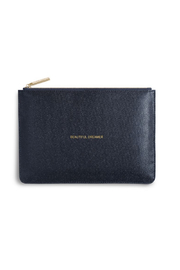 Katie Loxton Beautiful Dreamer Perfect Pouch - Product Mini Image