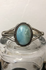 JR Marketing Beautiful Larimar Bracelet - Product Mini Image