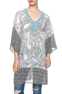 Shoptiques Product: Beaded Tunic Cover-up