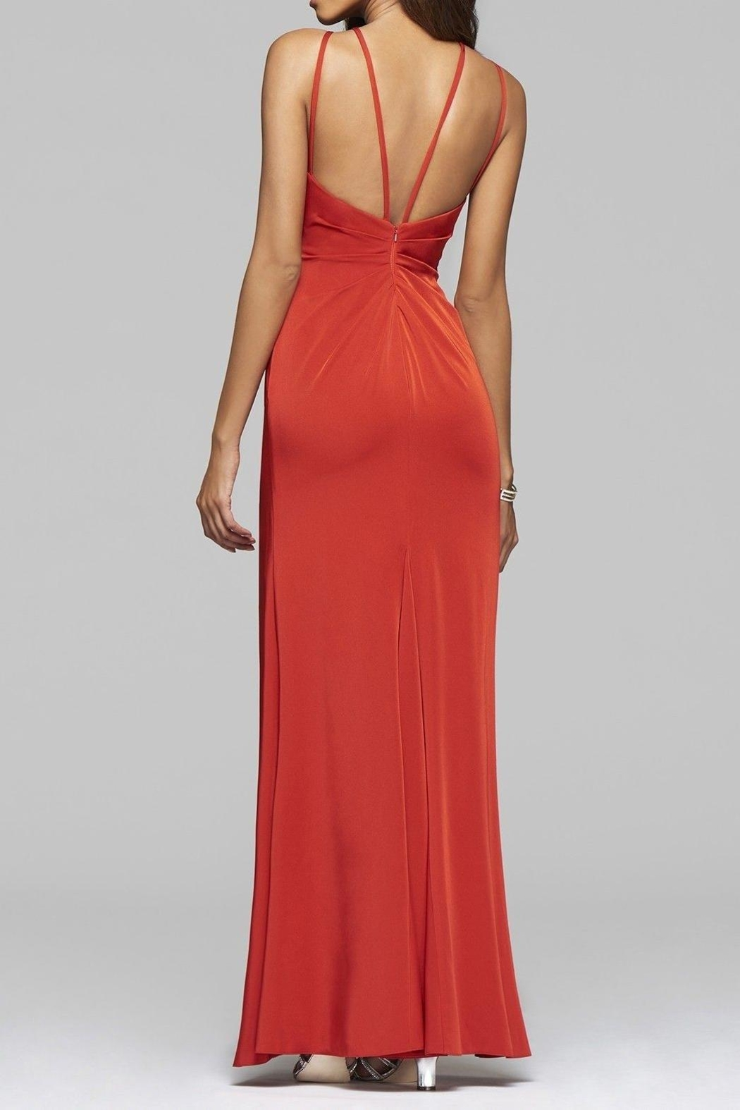 Faviana Beautiful Timeless Gown - Front Full Image