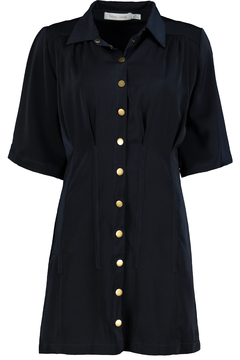 Bishop + Young Beautility Shirt Dress - Alternate List Image