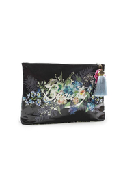 PAPAYA! Beauty-Bouquet Large Pouch - Product Mini Image