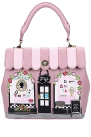 Vendula London Beauty-Lounge Grace Bag - Product Mini Image