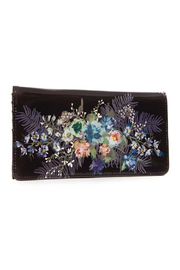 PAPAYA! Beauty Tri-Fold Wallet - Product Mini Image