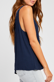 Gentle Fawn Beaux Satin Trim Tank - Other