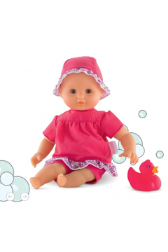 Corolle Bebe Bath Coralie - Alternate List Image