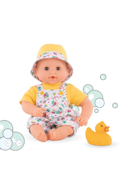 Corolle Bebe Bath Tropi - Alternate List Image