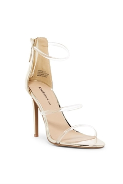 Shoptiques Product: Berdine Heeled Sandal