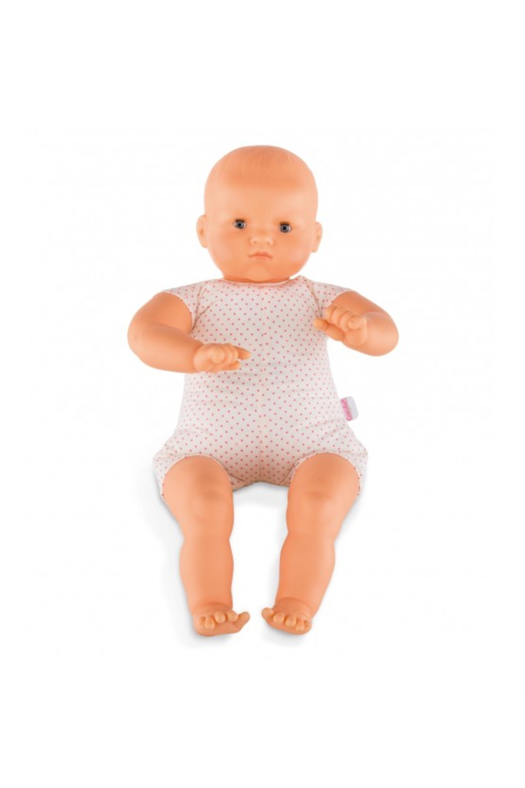 Corolle Bebe Cheri To Dress Baby Doll - Main Image