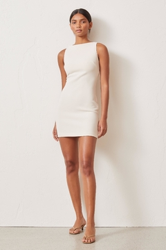 Shoptiques Product: Raphaela Mini Dress