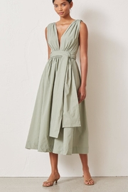 bec & bridge St Silvie Midi Dress - Product Mini Image