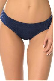 Shoptiques Product: Prairie-Rose Crochet Bottom