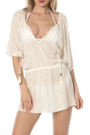 Becca Desert Vibes Tunic - Front cropped
