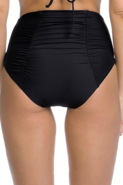 Becca High Waist Bottom - Front full body