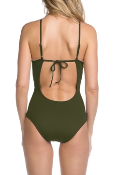 Becca Plunge One Piece - Alternate List Image
