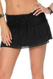 Becca Poetic Gauze Skirt - Product Mini Image