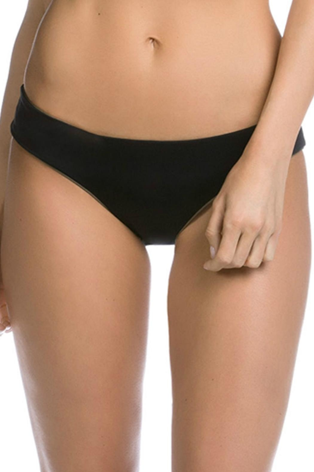 Becca Reversible Hipster Bottom - Side Cropped Image