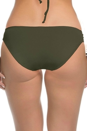 Becca Tab Side Hipster Bottom - Front full body