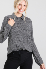 Threads + Co. Becca Top - Side cropped