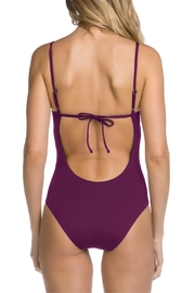 Becca U Back One Piece - Front full body