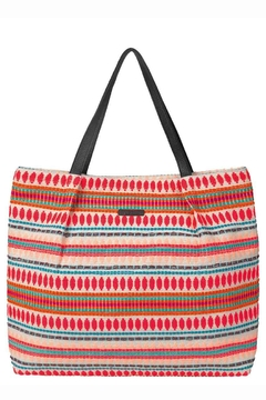 Beck Sondergaard Multicolour Tote Bag - Alternate List Image