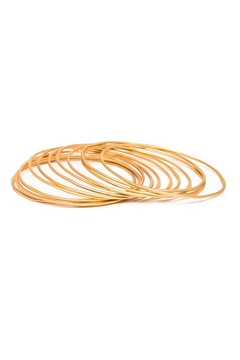 Fornash Beckett Bangle Set - Product List Image