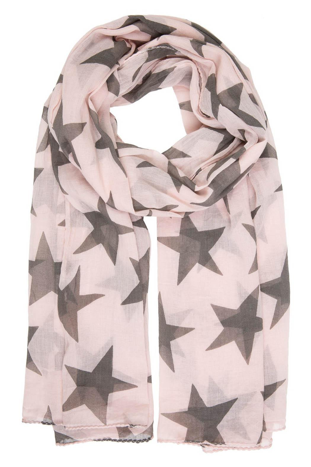 Sale - Twilight Star Scarf - Beck Sönder Gaard Becksöndergaard Sale Low Cost LHEkr