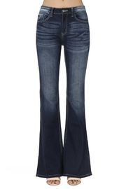Kan Can BECKY BOOTCUT - Product Mini Image