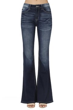 Kan Can BECKY BOOTCUT - Product List Image